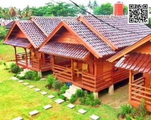 Sawarna Tour - Cottage Little Hula Hula