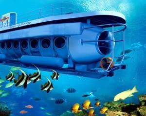 Bali-Cruises-Odyssey-Submarine