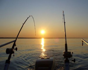 sewa kapal speedboat mancing - fishing