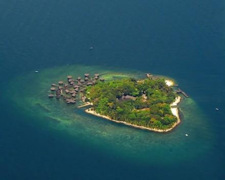 Pulau Ayer Pulau Seribu