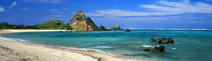 kuta endangered Lombok Full Day Tour