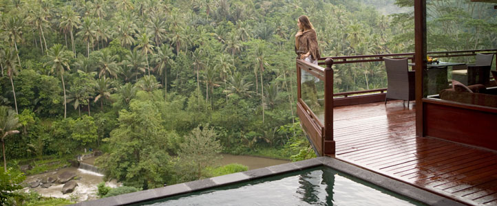 Bali Kupu Kupu Barong Villas Honeymoon