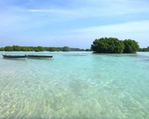 Pulau Pari - Laut Pasir Perawan