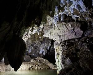 Sawarna Tour - Gua Lalay