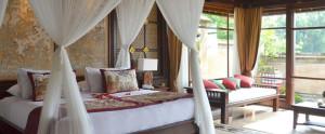Bali-Pitamaha-Resort-Honeymoon-Package-Bedroom-Garden-Pool-Villa