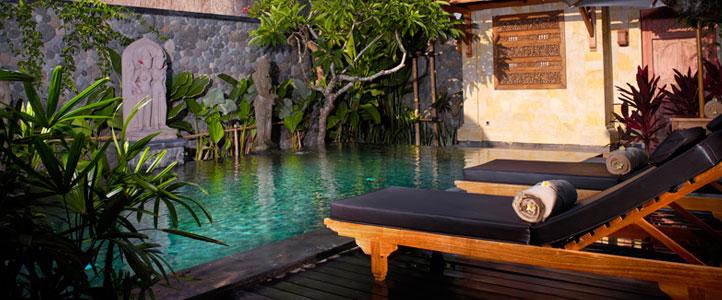 The Hill Villas Honeymoon - 1BR Pool Villa