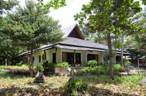 Pulau Pelangi Natural Splendor - Bungalow Jasmine