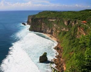 Bali - Tebing Uluwatu