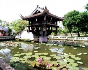 Hanoi-One-Pilla-Pagoda