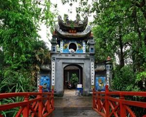 Ngoc-Son-Temple