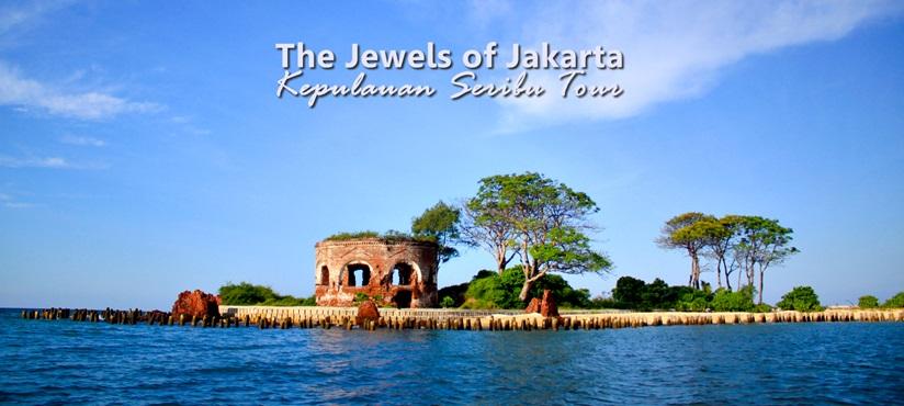 Kepulauan Seribu Tour
