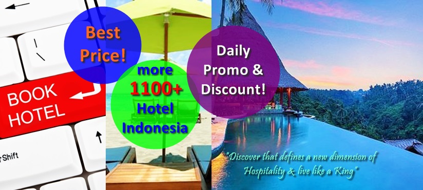 Banner Booking Hotel