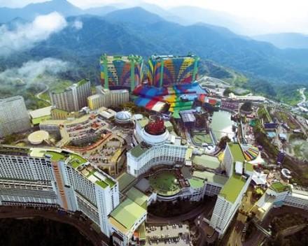 Kuala Lumpur Tour - Genting Highland