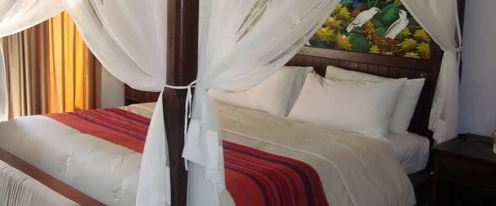 Lombok Puri Mas Boutique Honeymoon Villa