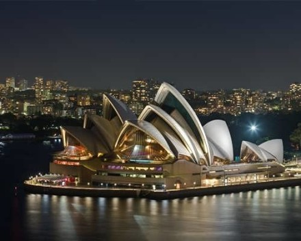 Australia Gold Coast & Sydney Tour - Opera House
