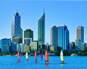 Australia-Perth-City-Tour-Sungai-Swan