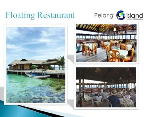 Pulau-Pelangi-Natural-Splendor-Floating-Restaurant