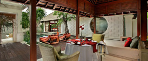 Bali Royal Santrian Honeymoon Villa - Deluxe Villa