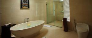 Lombok Kebun Villa Honeymoon - Bathroom