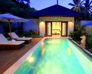 Lombok-Kebun-Villa-Honeymoon-Villa-Kolam-Renang-Pribadi