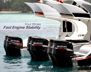 Sewa-Kapal-Speedboat-Marina-Ancol-Fast-Engine-Boat