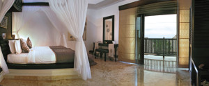 Bali-Dreamland-Honeymoon-Villa-Romantic-Bedroom