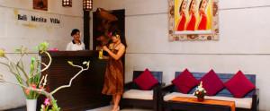 Bali Merita Villa Honeymoon Package - Merita Villa