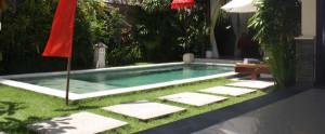Bali Merita Villa Honeymoon Package - Private Pool