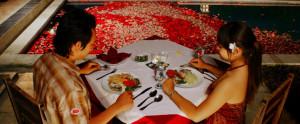 Bali-Merita-Villa-Honeymoon-Package-Romantic-Dinner