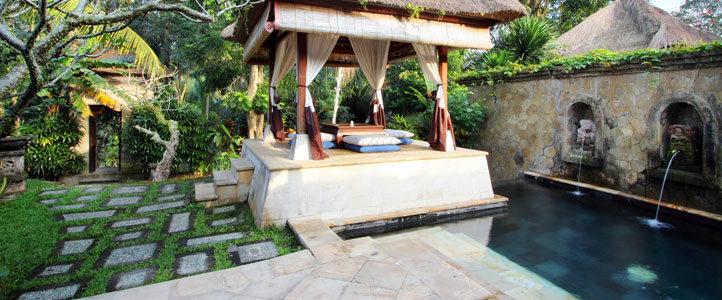 Bali Arma Resort Honeymoon Villa - Superior Villa Private Pool