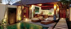 Lombok Villa Ombak - Akoya Pool Villa