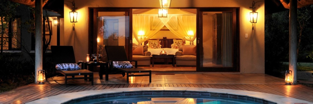 Romantic Honeymoon Villa - Kolam Renang Private Pool