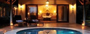 Romantic Honeymoon Villa - Kolam Renang Private Pool