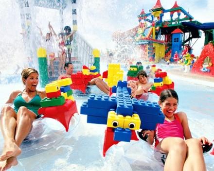 Wisata Legoland Tour