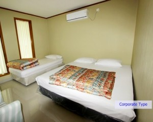 Pulau-Genteng-Kecil-Corporate-Bedroom