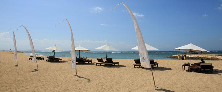 Bali Kayu Manis Villa - Beach Club