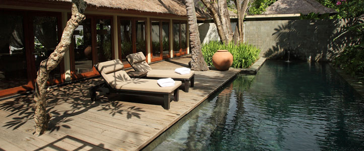 Bali Kayu Manis Villa - Private Pool