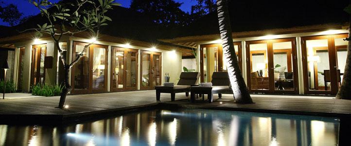 Bali Kayu Manis Villa - Private Villa