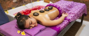 Bali Kubal Honeymoon Villa - Spa Treatment
