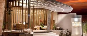 Bali Maca Seminyak Honeymoon Villa - Lobby Villa