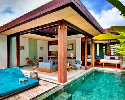 Bali Maca Seminyak Honeymoon Villa - One Bedroom Pool Villa