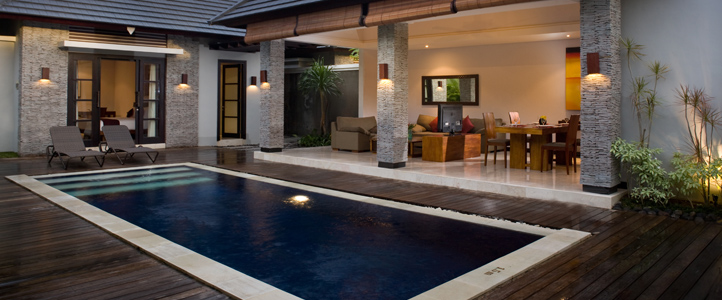 Bali Wolas Villa Honeymoon - Private Pool Villa