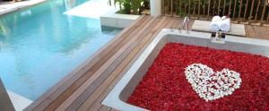 Bali-Berry-Amour-Honeymoon-Villa-Bathtub