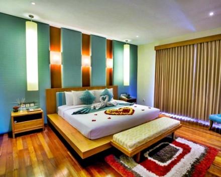 Bali Maca Umalas Honeymoon Villa - One Bed Room Pool Villa