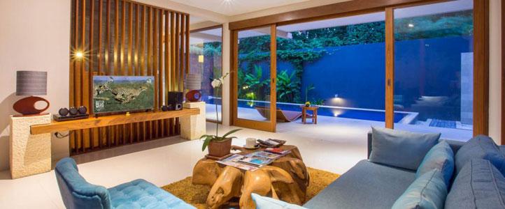 Bali Maca Umalas Honeymoon Villa - Private Pool Villa