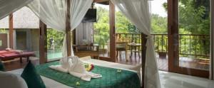 Bali Jannata Villa - One Bedroom Villa