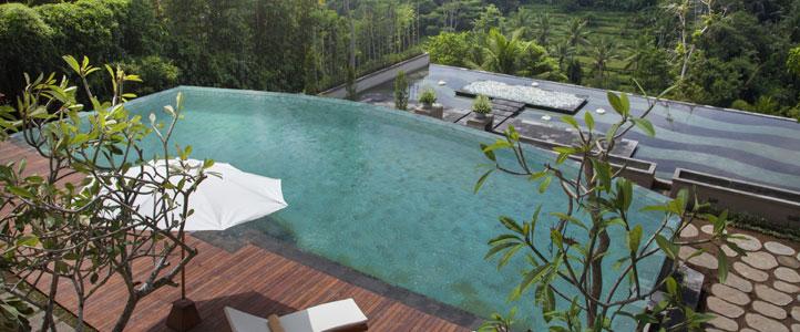 Bali Jannata Villa - Pool