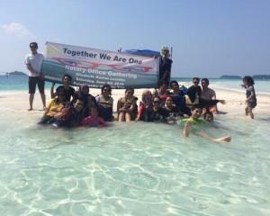 Amazing-Pulau-Seribu-One-Day-Tour-Gathering