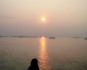 Royal-Island-Tour-Panorama-Sunset