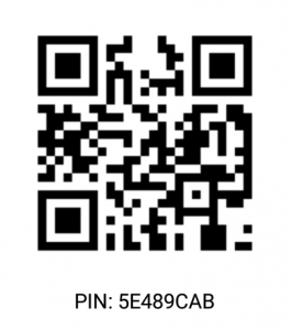 QR Code Blackberry Messenger - Endangered Indonesia